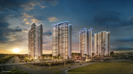 Another Project Park Colonial Condo By CEL Kopar At Newton Condo at Newton